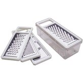 5 Piece Boxed Grater Set