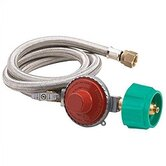 Replacement Stainless Braided Hose (10 PSI)