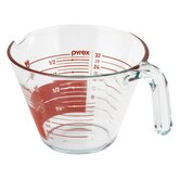 Four-Cup Measuring Cup
