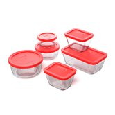 Storage Plus 12 Piece Set