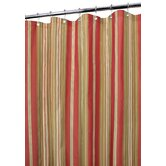Baja Dorset Shower Curtain in Tuscany