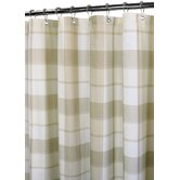 Barton Shower Curtain