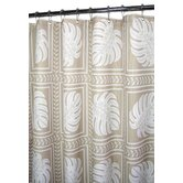 Island Tropics Shower Curtain