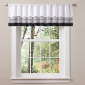 Metropolitan Drapes &amp; Valance Set