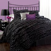 Modern Chic 5 Piece Comforter Set