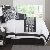 Noble Dream 9 Piece Comforter Set