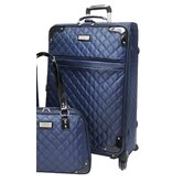 "29"" Quilted Expandable Spinner Upright"