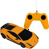 Remote Control Lamborghini in Yellow