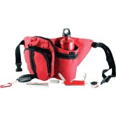 TrailWorthy 6-piece Hiking Set