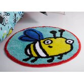 Creepy Crawlies Rug
