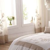 Tilley Curtains in Natural