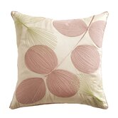 Honesty Cushion in Pink