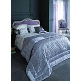 Persia Duvet Cover Set in Grey