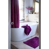 Roux Bath Towel in Berry