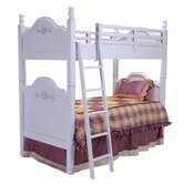 Taylor Cottage Cape Cod Twin over Twin Bunk Bed