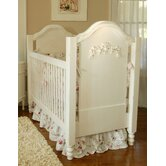 Taylor Cottage Cape Cod Roses Convertible Crib