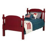 Taylor Cottage Westport Bed