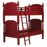Taylor Cottage Westport Twin over Twin Bunk Bed