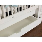 Taylor Cottage Crib Storage Drawer