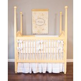 Taylor Cottage Convertible Crib