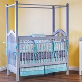 Andie and Ricki Haven Convertible Crib
