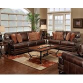 Chesterfield Living Room Collection