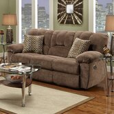 Triton Reclining Sofa