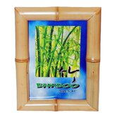 Oahu Bamboo Picture Frame