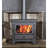 Jurassien Cast Iron Wood Stove