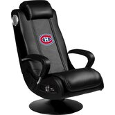 NHL Gaming Chair