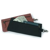 Bridle Clip-On Valuables Pouch