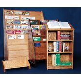Claridge Products Literature Racks