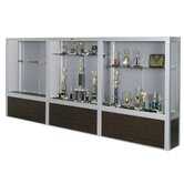 Claridge Products Display Cases