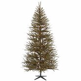 Vienna Twig 6' Slim Artificial Christmas Tree