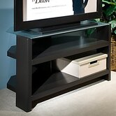 New York Skyline 42&quot; TV Stand