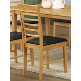 Athens Oak Dining Chair