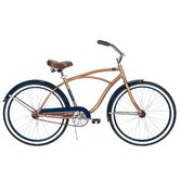 Men's Good Vibration Cruiser Bike