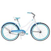 Women's Good Vibrations Cruiser Bike
