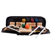 Champions Combo Croquet Game Set