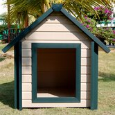 ecoChoice Bunkhouse Style Dog House