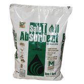 Clay Absorbent, 40 lbs., Poly-Bag