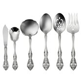 Michelangelo 6 Piece Serving Set