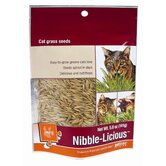 Nibble-Licious Seeds Cat Food