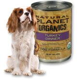 Turkey Wet Dog Food (13-oz, case of 12)