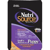 Small and Medium Breed Puppy Dry Dog Food