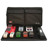 Pro Size Pedal Boards with Carry Bag and Power Supply