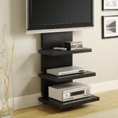 Hollow Core Mount 60&quot; TV Stand