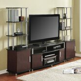 Carson Entertainment Center