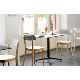 Ronan and Erwan Bouroullec Rectangular Outdoor Bistro Table