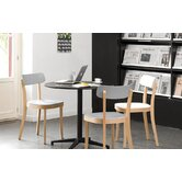 Bistro 4 Piece Dining Set by Ronan and Erwan Bouroullec
